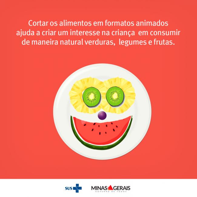 POST 4_Alimentação saudável crianças
