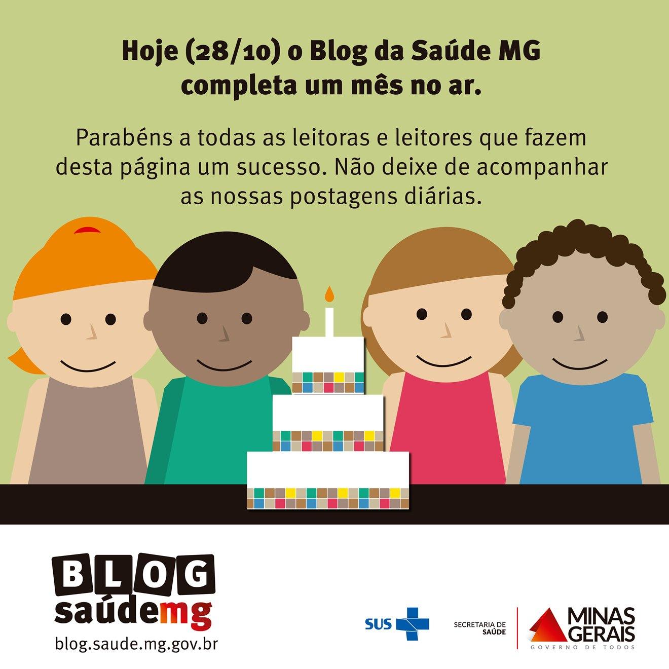 posts_Blog da Saúde