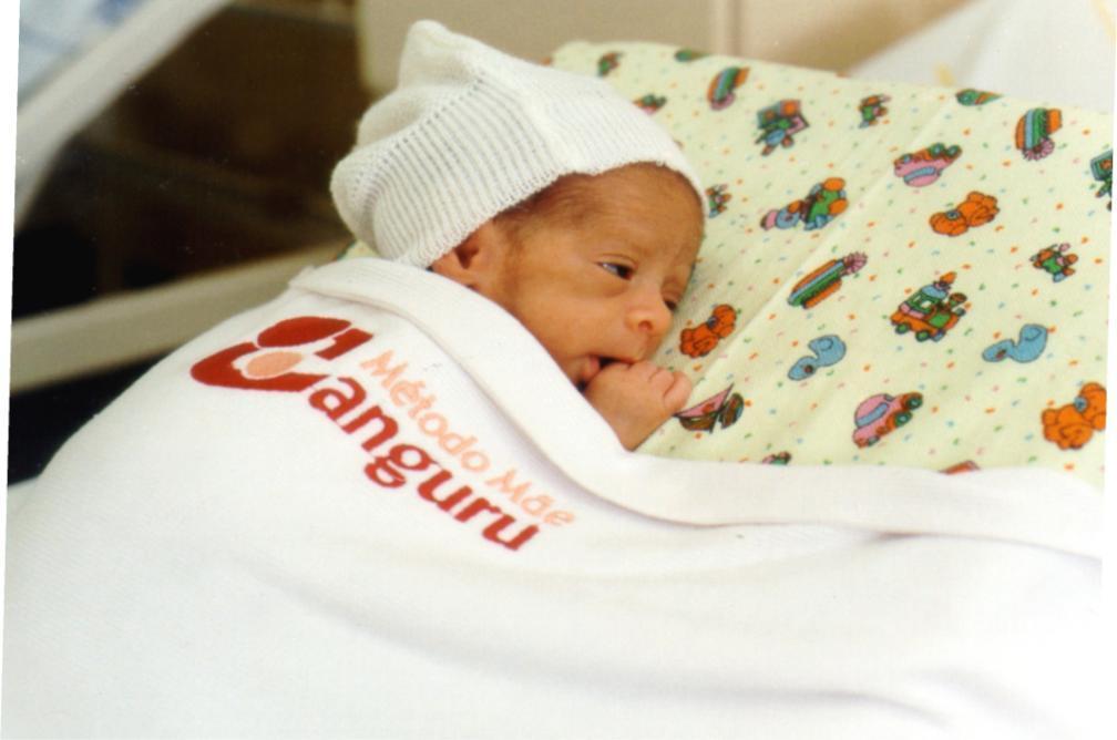 Método Mãe Canguru - Imagem Post - Créditos Divulgação Minsitério da Saúde