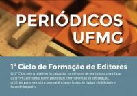 1º Ciclo de Formação de Editores - Cópia