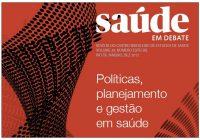 Revista Saúde em Debate_CEBES_destaque