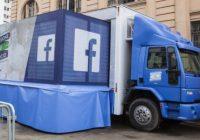 caminhao facebook