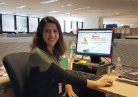 Ana Paula Mendes Carvalho, coordenadora de Atenção à Saúde da Mulher da SES-MG