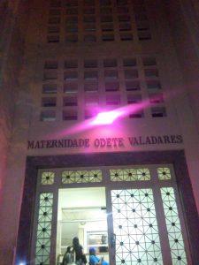 Maternidade Odete Valadares