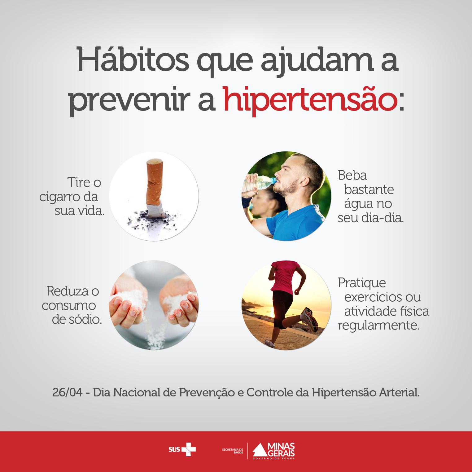 Dia Nacional de Prevenção e Controle da Hipertensão Arterial