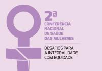 2a Conferência Nacional da Saúde da Mulher