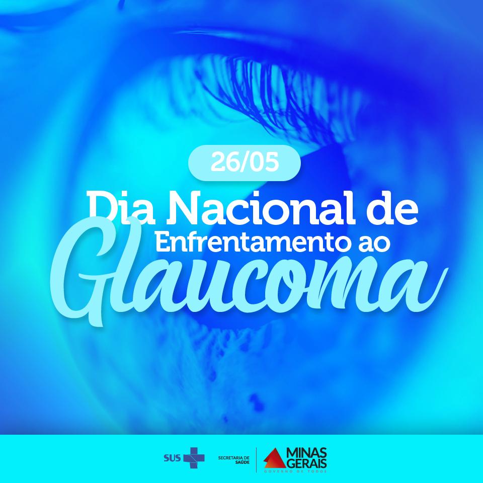 Dia Nacional de Enfrentamento ao Glaucoma