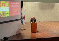 Abertura oficial do II Congresso Mineiro de Prevenção ao Uso Nocivo de Drogas