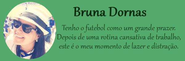 Bruna Dornas futebol
