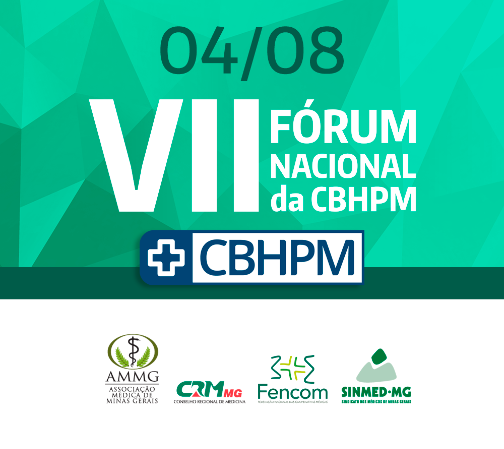 VII Fórum Nacional sobre CBHPM