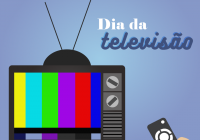 Dia da televisão