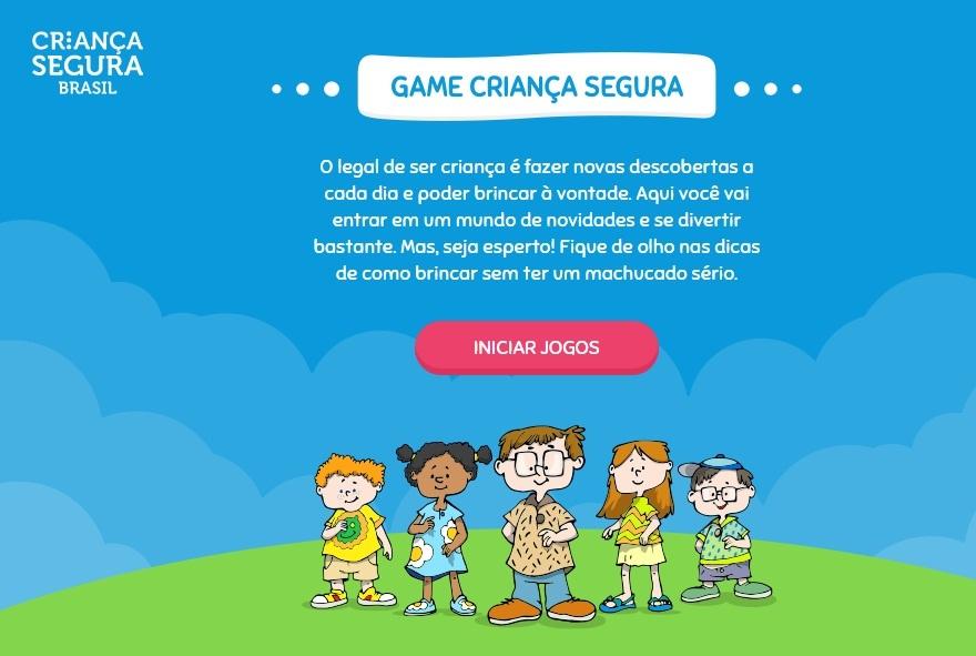 Game Criança Segura_2017