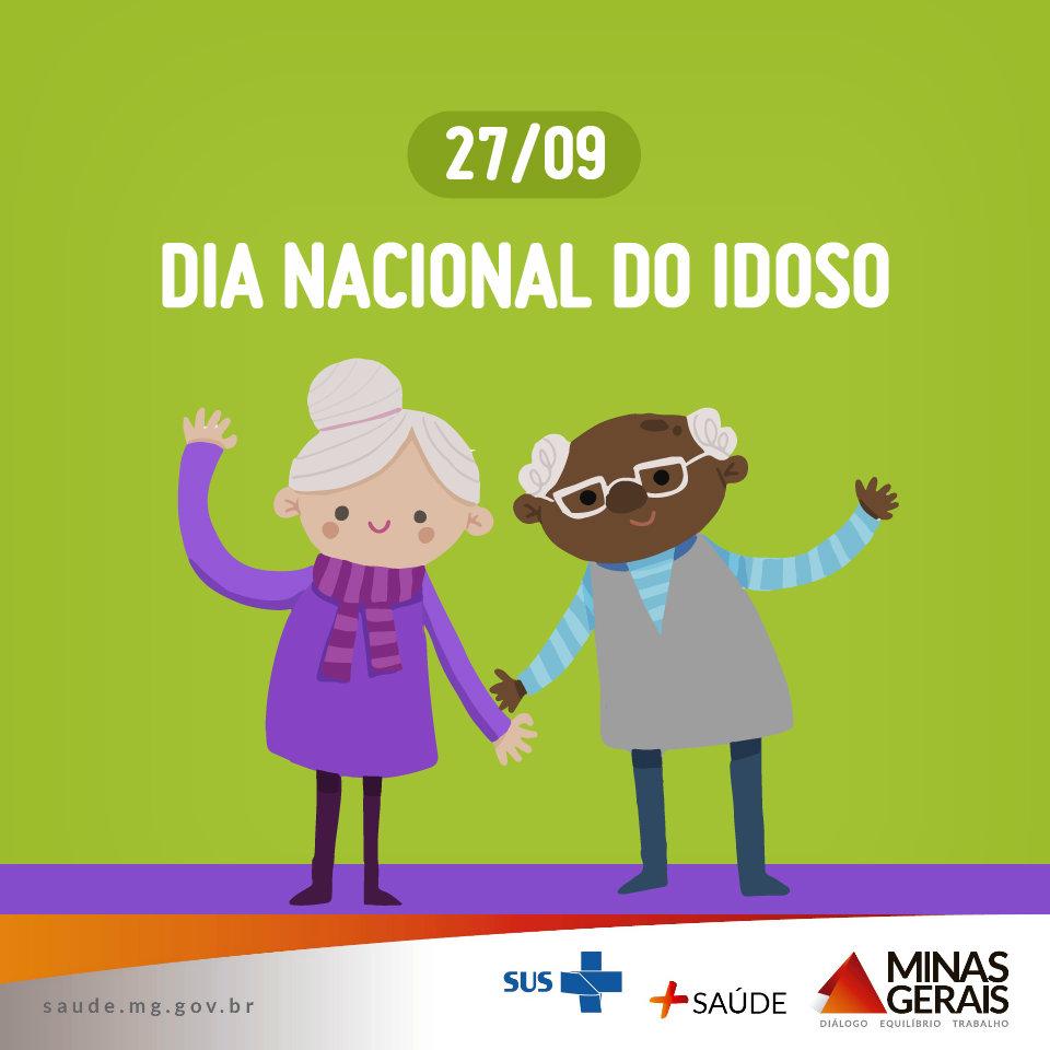 Dia Nacional do Idoso