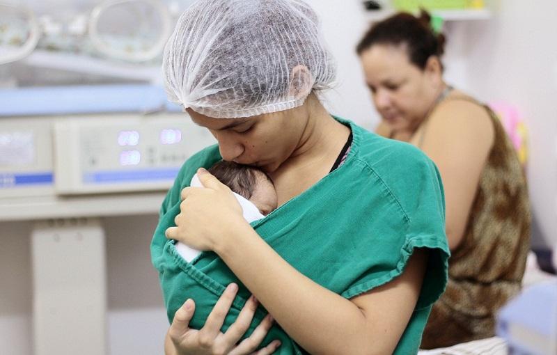 Foto: Rede Humaniza SUS / Reprodução.