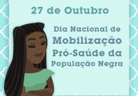 27.10 Pró-Saúde da População Negra