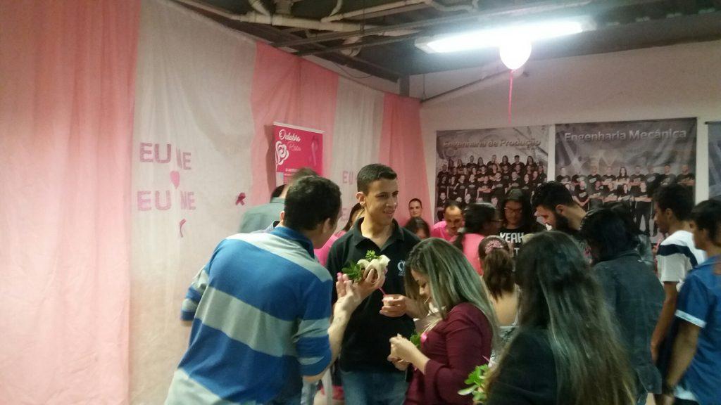 Faculdade Pitágoras Barreiro. (3)