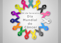 dia mundial do cancer