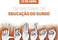 Dia Nacional da Educação do Surdo