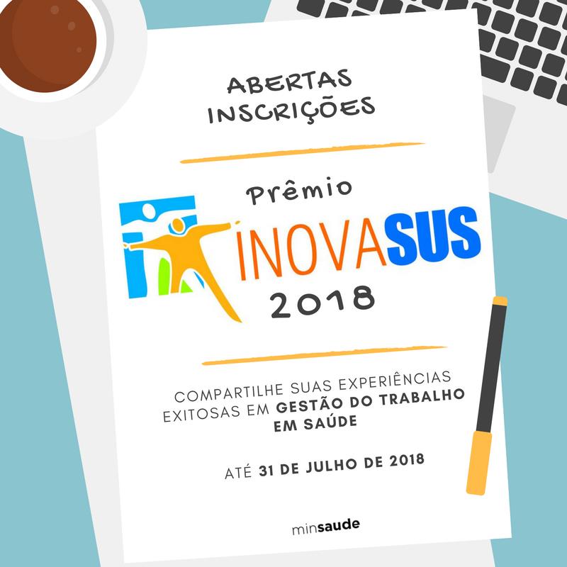 Prêmio INOVASUS 2018_1A
