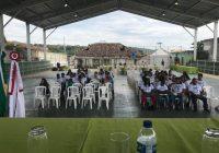Conferência em Taquaraçu de Minas