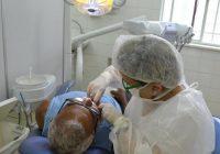 Idosos acompanhamento odontologico foto katia gaspar pbh