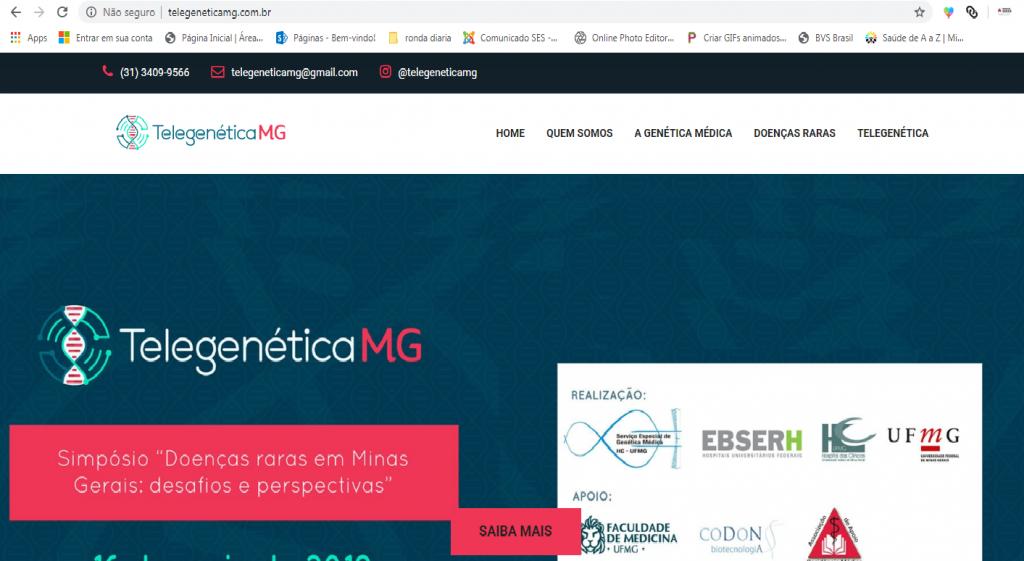 telegenetica