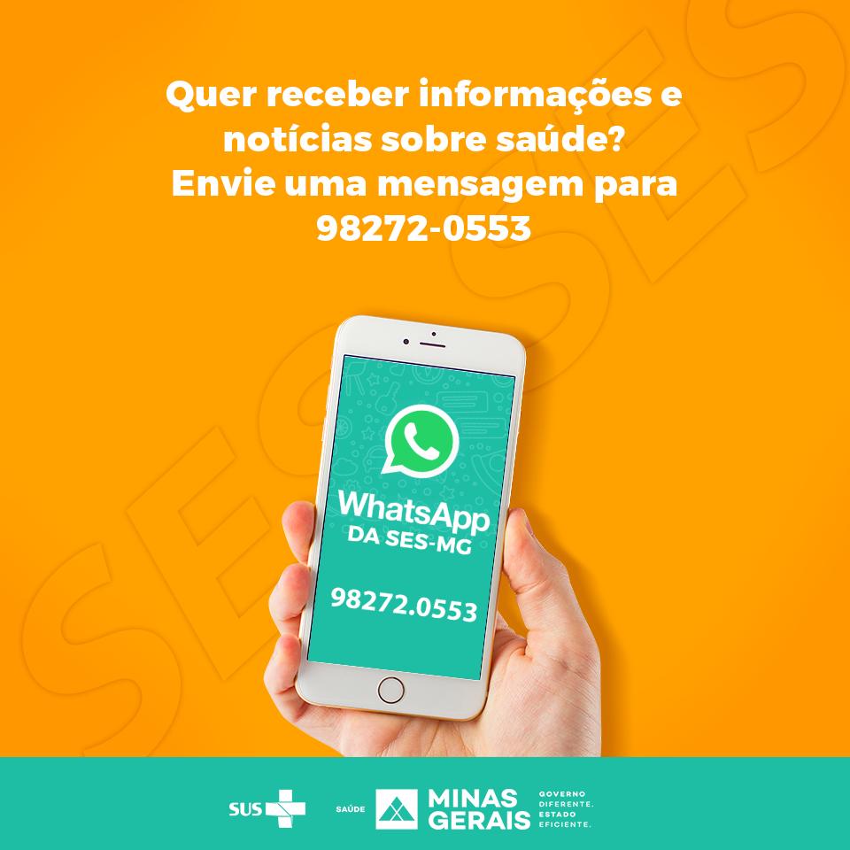 Zap da Saúde_Redes